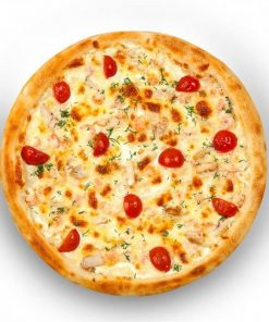 пицца капризо